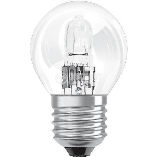 Халогенна лампа E27, 230 VAC, 42 W
