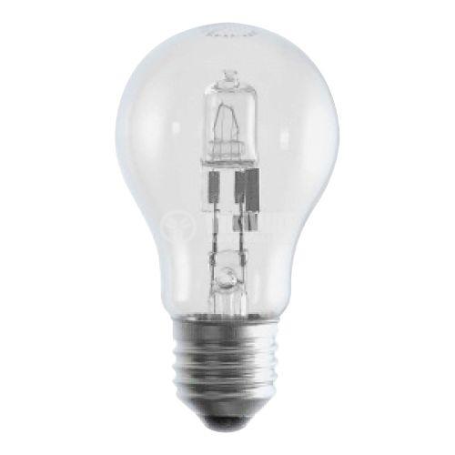 Халогенна лампа 220 VAC, 52 W, A55, E27 - 1