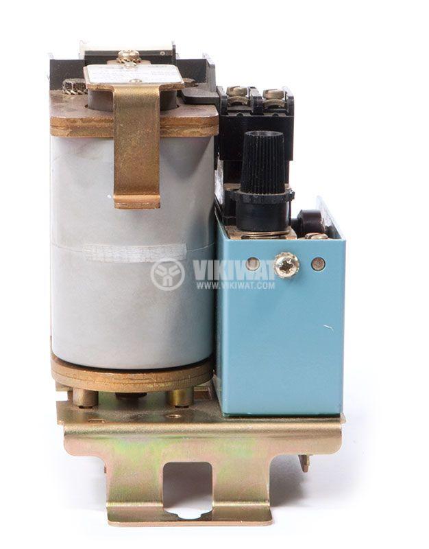 Contactor CA1-CR103, 2P, 8A 24 VDC, 1.7kW, 3kW CA1-CT103 - 2