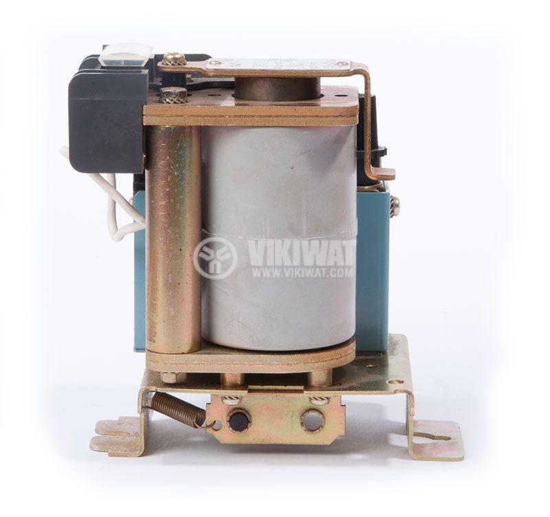 Contactor CA1-CR103, 2P, 8A 24 VDC, 1.7kW, 3kW CA1-CT103 - 3