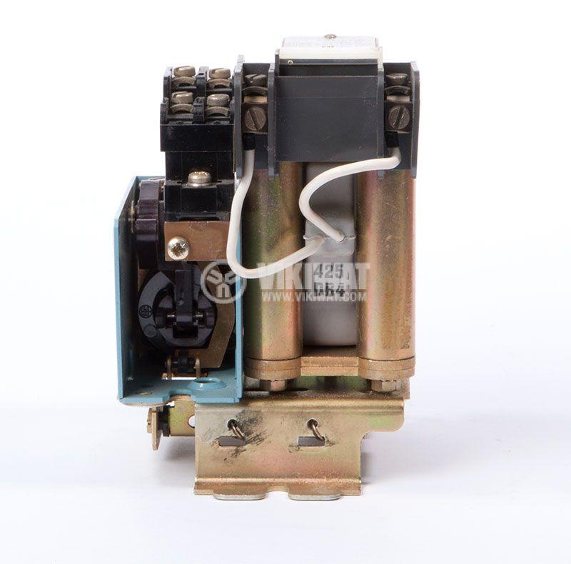 Contactor CA1-CR103, 2P, 8A 24 VDC, 1.7kW, 3kW CA1-CT103 - 6