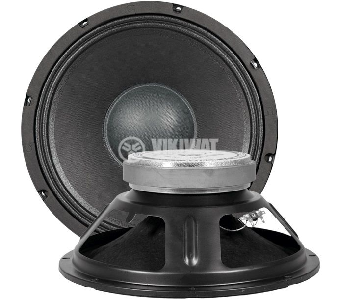 "Low frequency loudspeaker FML-1265, 250W, 8Ohm, 12"" - 1"