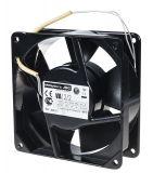 Вентилатор, аксиален, BA-VA-12/2, 120 х 120 х 38 mm, 115 VAC, 17 W, 150 m3/h, метален корпус