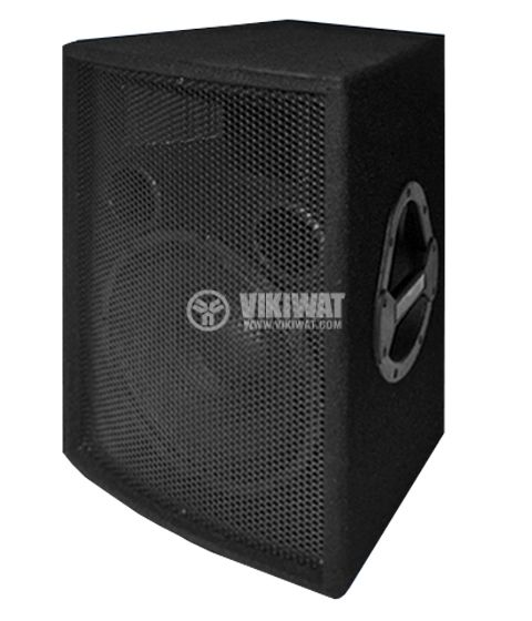 "Professional Speaker Passive 2 way PS-12  200W 8Ohm 12"" - 1"