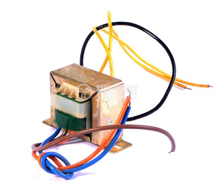 Как сделать трансформатор 220 на 12 в
