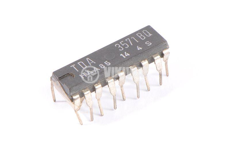 IC TDA3571