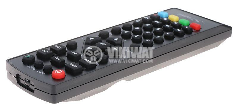 Цифров приемник SRT 8209 - 4