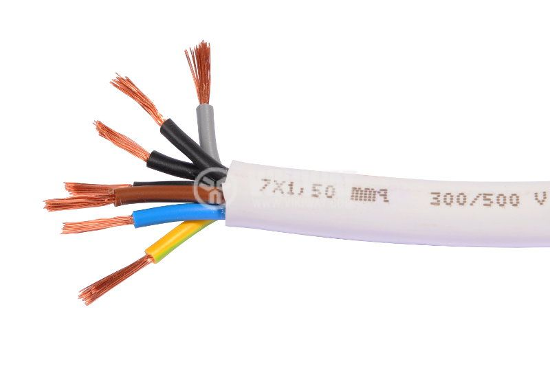 Cable FG70R 7X1.5mm2