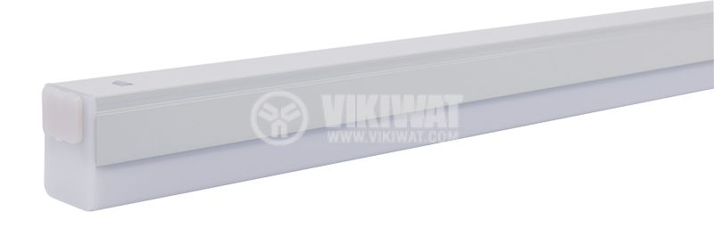 LED wall lamp 7W, 220VAC, 560lm, 6400K, cool white, 543mm, BN10-00730 - 3