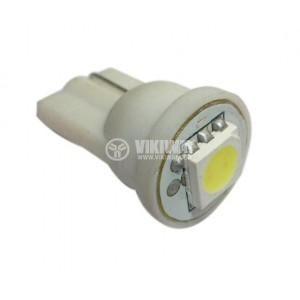 Автомобилна LED лампа W2.1x9.5d