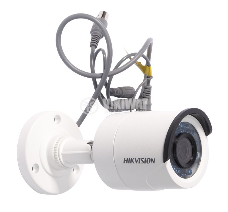 Camera 1Mpx 3.6mm DS-2CE16C0T-IRF HIKVISION - 4