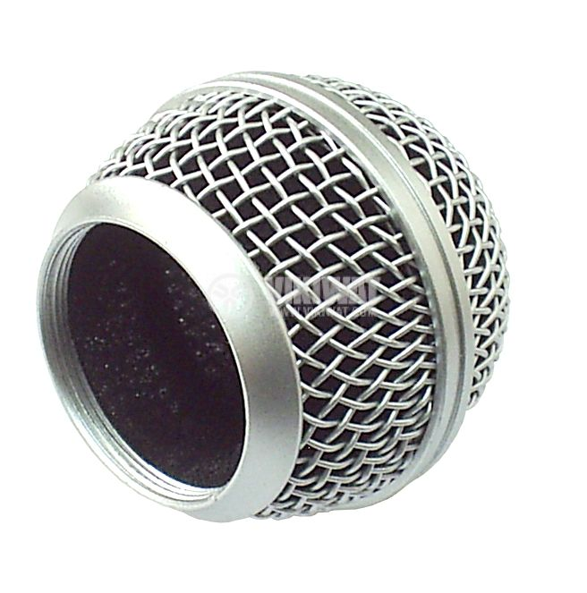 Шапка за микрофон