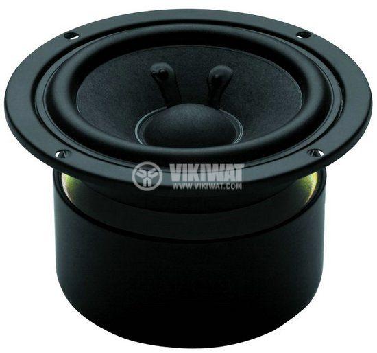 Broadband speaker C3N-III, 15W, 8 ohm, f91x53mm - 1