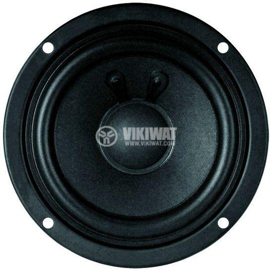 Broadband speaker C3N-III, 15W, 8 ohm, f91x53mm - 2
