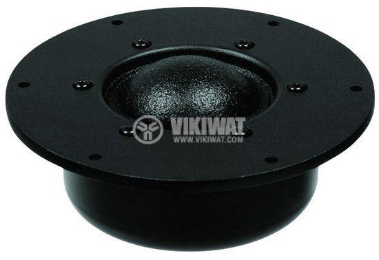 Broadband speaker DMB-A, 80W, 5 ohm, f145x57 mm - 1