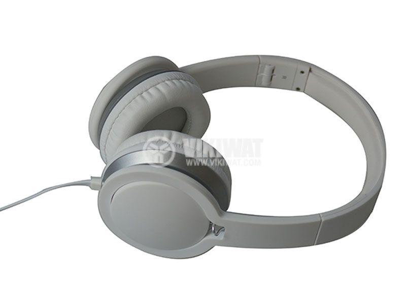 MAXELL MXH-HP201 SUPER STYLE HEADPHONES - 3