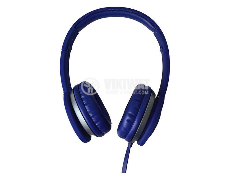 MAXELL MXH-HP201 SUPER STYLE HEADPHONES - 5
