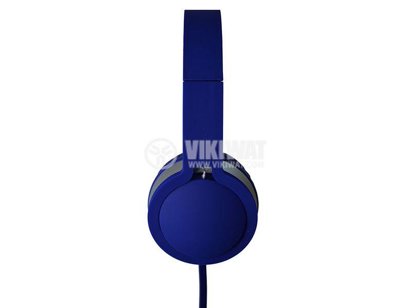 MAXELL MXH-HP201 SUPER STYLE HEADPHONES - 6