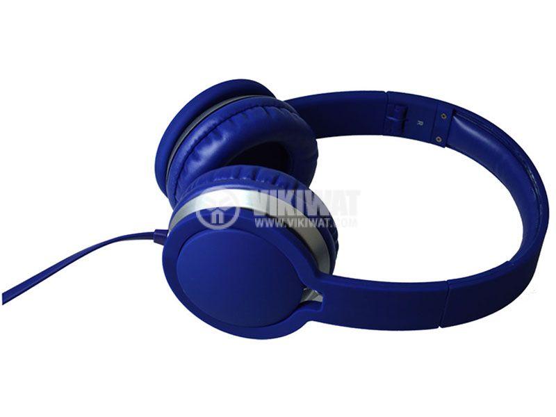MAXELL MXH-HP201 SUPER STYLE HEADPHONES - 7