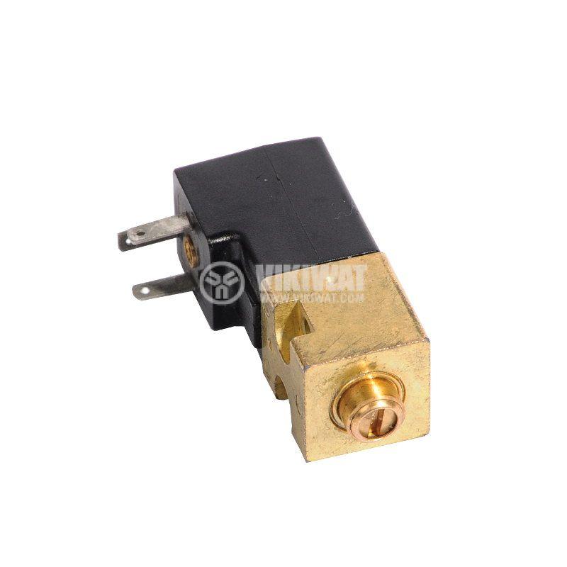 Solenoid Valve P5136 3H MO 56, 24VDC, 2.5W - 3