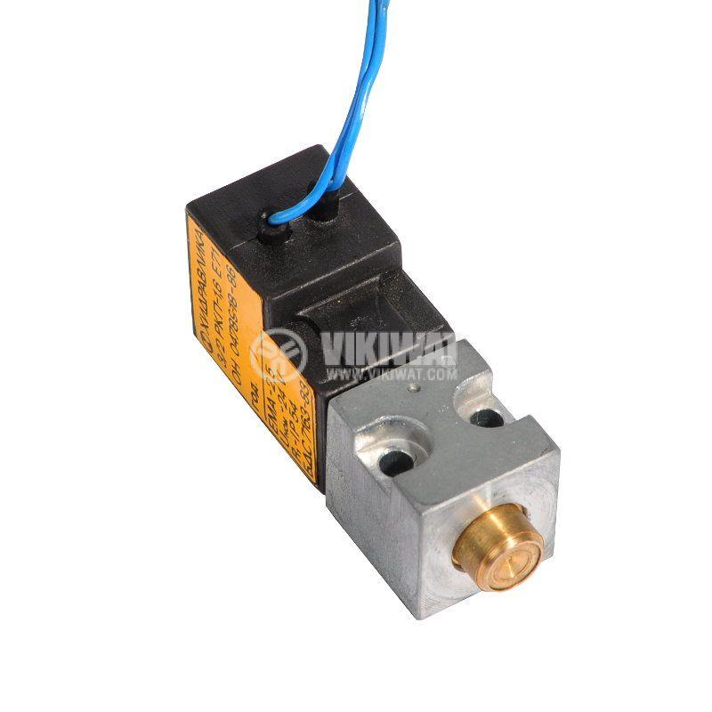 Solenoid Valve 3/2 RKP-1.6 E71, 24VDC - 1