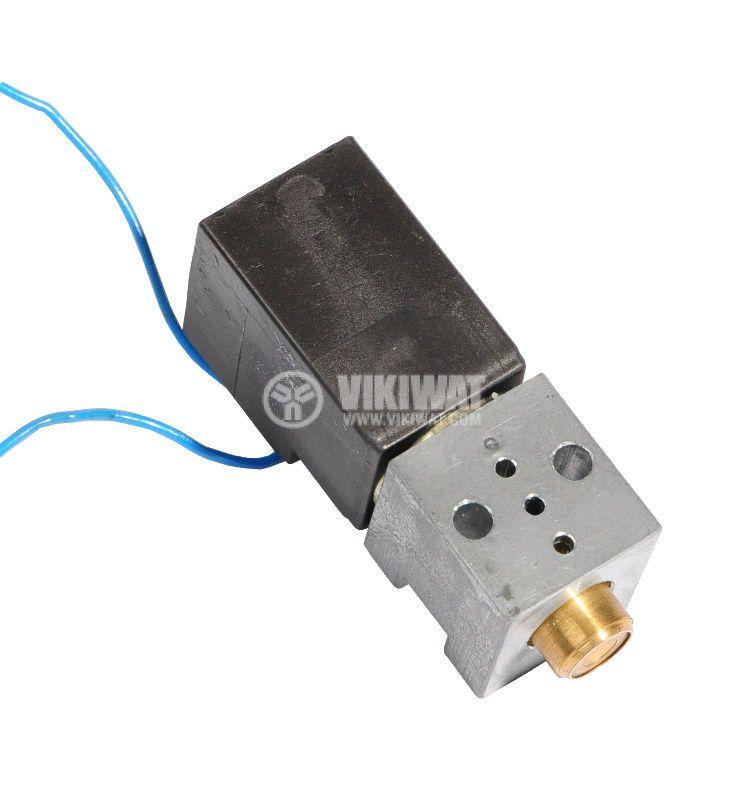 Електромагнитен вентил 3/2 РКП-1.6 Е71, 24VDC - 3