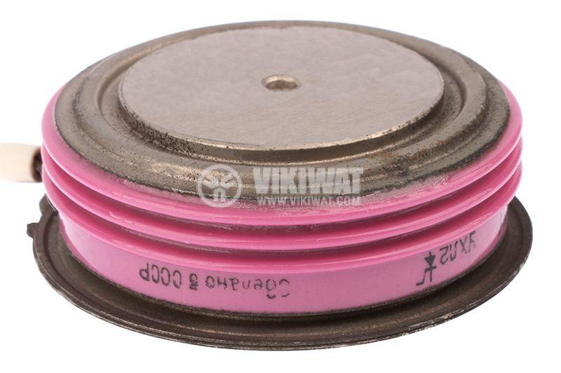 Thyristor T143-400-22, 2200V, 400A - 2