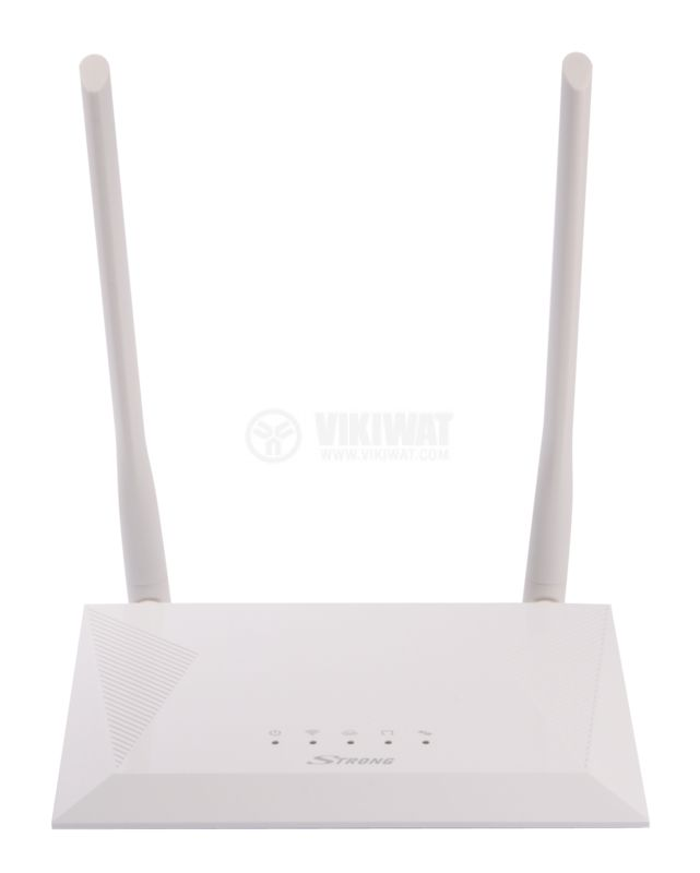 Wireless router STRONG, 300Mbit/s - 1