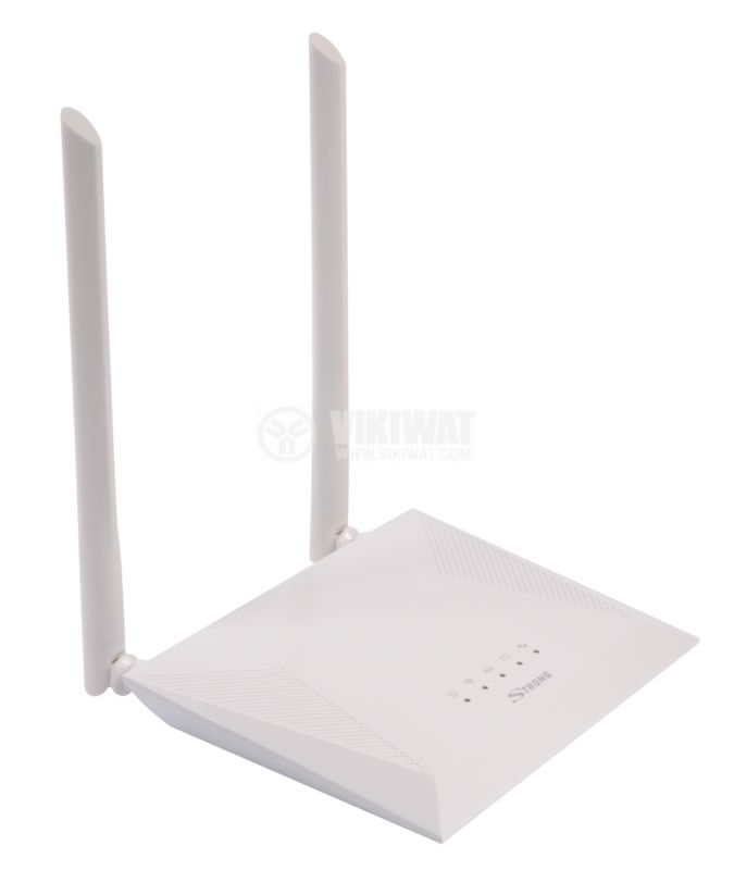 Wireless router STRONG, 300Mbit/s - 2