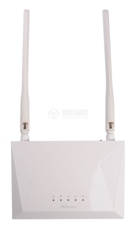 Wireless router STRONG, 300Mbit/s - 5