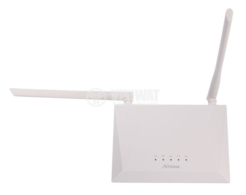 Wireless router STRONG, 300Mbit/s - 6