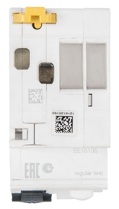 Residual Current Circuit Breaker (RCCB) DPN N Vigi 2P 25A 30mA AC-type - 4