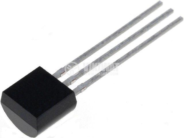 Стабилизатор на напрежение LDO регулируем LM234Z-6/NOPB 1-30V, TO92, THT