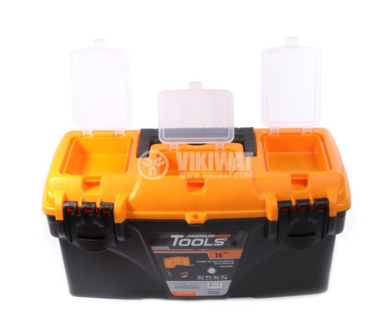 16 inch Premium tools Tool Case - 2