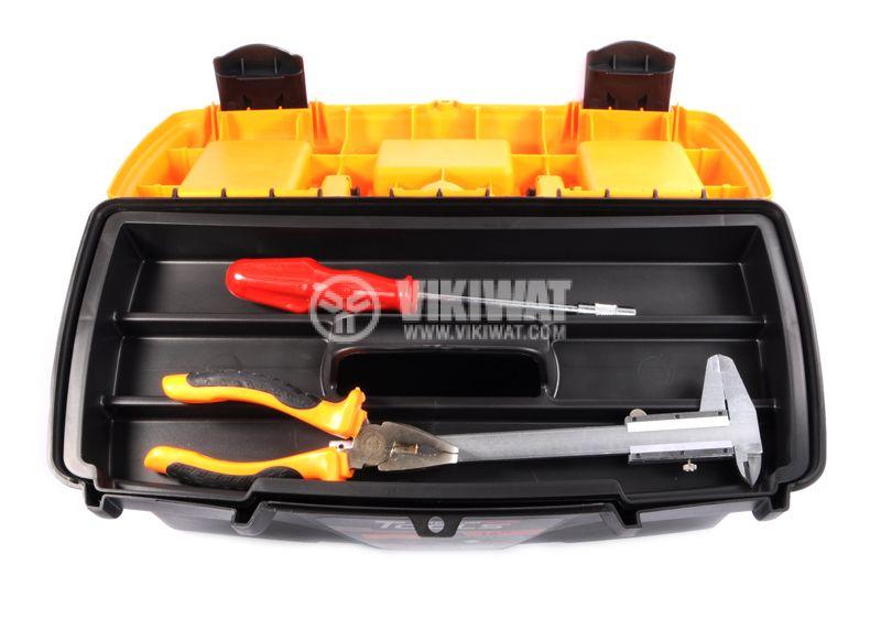 16 inch Premium tools Tool Case - 3
