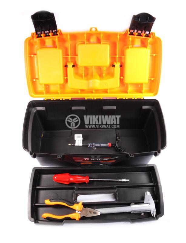 16 inch Premium tools Tool Case - 4