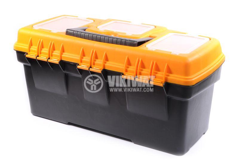 16 inch Premium tools Tool Case - 5