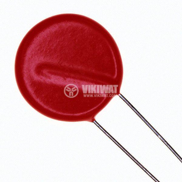 Varistor V250LA40AP, 330 VDC,250 VAC, 6500A