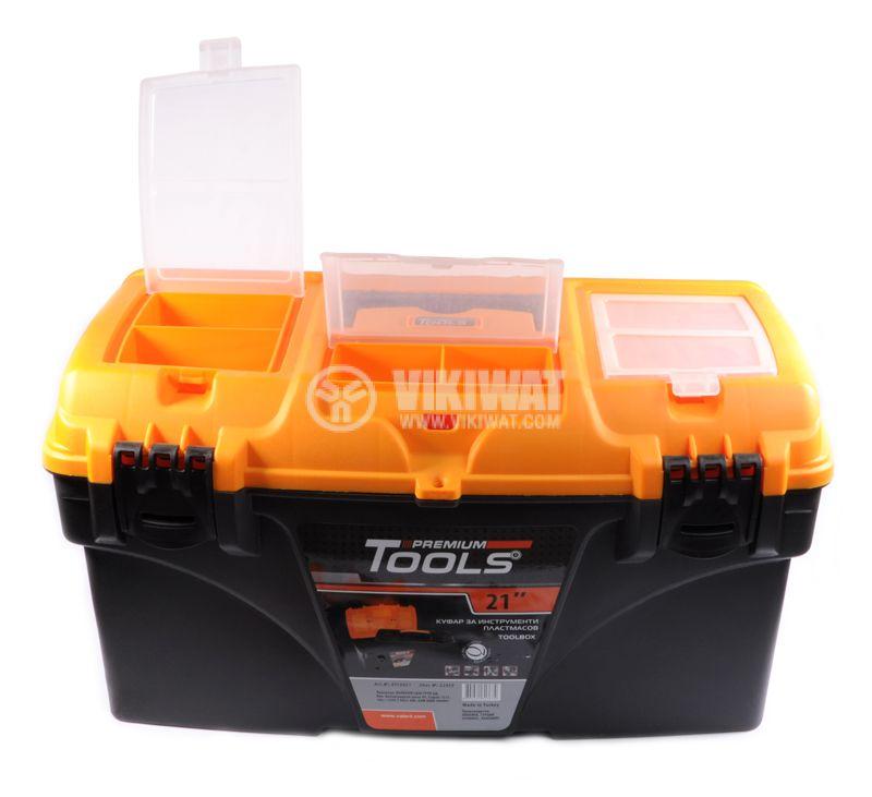 Tool Case 21 inches Premium tools - 2