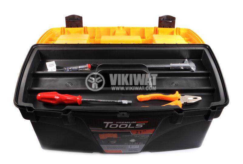 Tool Case 21 inches Premium tools - 3