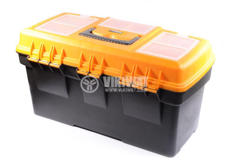 Tool Case 21 inches Premium tools - 5