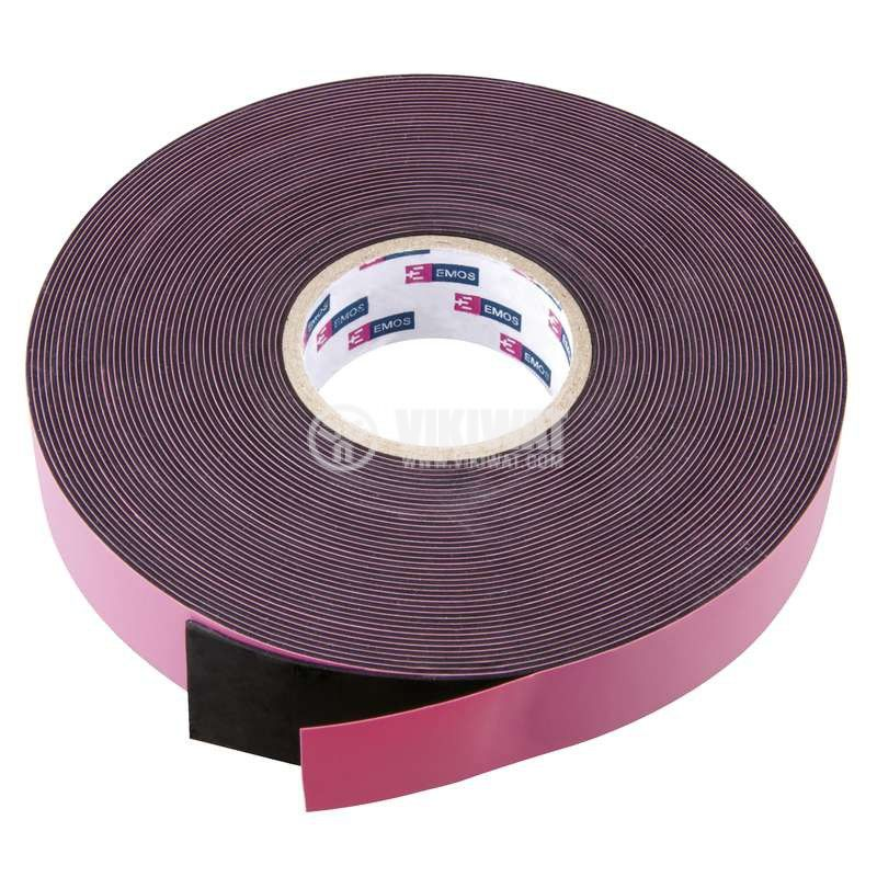 Adhesive tape 19mm/10m Bishop F51912