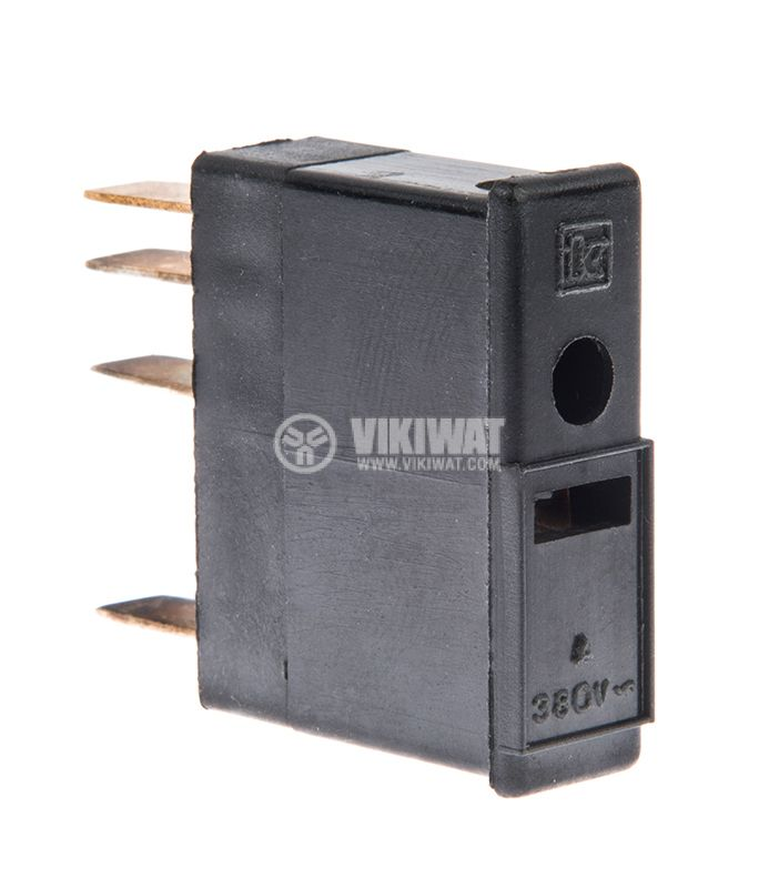 Предпазител 10А 380VAC - 1