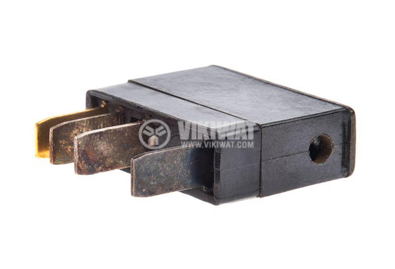 Fuse 3.1A 380VAC 80VDC - 3