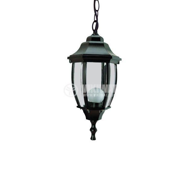 Градинска лампа Pacific Middle 04, Е27, висяща - 1