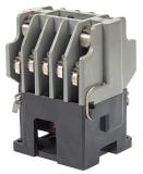 Contactor, three-phase, coil 220VАC, 3PST - 3NO, 10A, К1, 2NO+2NC