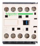 Contactor, 3-pole, LP1K1210BD, NO, 24VDC, 12A, NO, 690V - 2