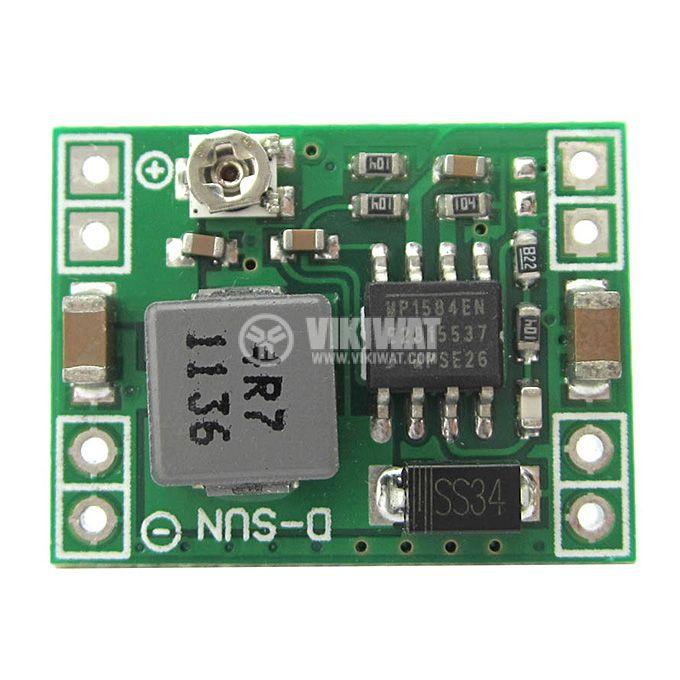Converter Module DC/DC 0.8-20VDC/1.8A - 1