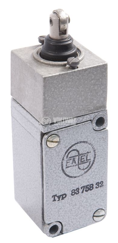 Final switch FAEL 8105012, 10A / 380V, roller stem - 2