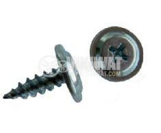 Self-tapping screw, KNAUF, 4.2x25, wafer head